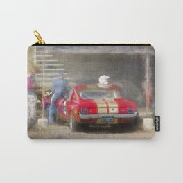 1966 Mustang GT350 Carry-All Pouch