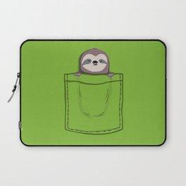 My Sleepy Pet Laptop Sleeve