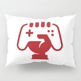 Console & Gamer Pillow Sham