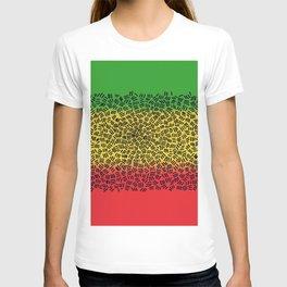 Jah is good T-shirt