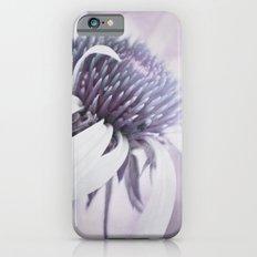 Echinacea purple Slim Case iPhone 6s