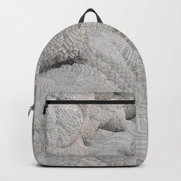 Pixel Snow Backpack