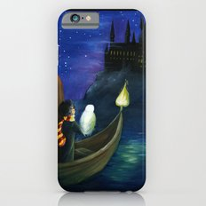 Harry's Journey iPhone 6 Slim Case