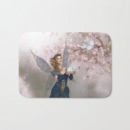 Fairy Land Bath Mat