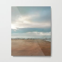 Pastel vibes 68 Metal Print