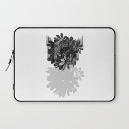 Sadly, there are no parachutes for plants. Laptop Sleeve