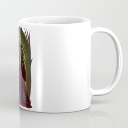 Halloween Horror Witch Scary Monster Costume Gift Coffee Mug