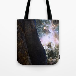 Nothing Lasts Forever Tote Bag