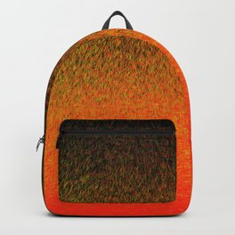 Sunset Dashes Backpack