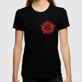 Exorcise Demons  T-shirt