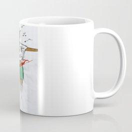 Girls just wana have fun! Coffee Mug