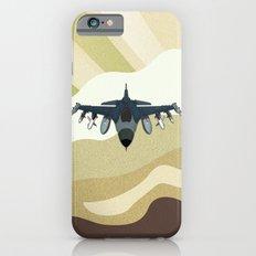 F-16 Fighting Falcon Slim Case iPhone 6s
