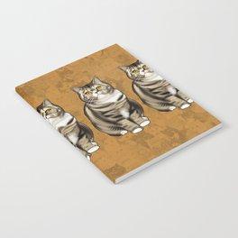Maggie Notebook