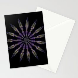 HEADS N QUILLS Stationery Cards