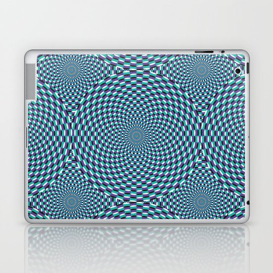 Movilusion Laptop & iPad Skin