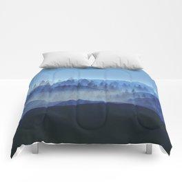 Woods Glory PQ Comforters