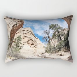Mountain Air Rectangular Pillow