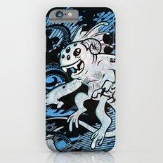 Interdimensional Icthy-demon iPhone 6s Slim Case