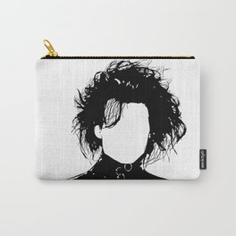 Edward Sissorhands Carry-All Pouch