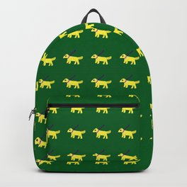 Scout Doodle Backpack