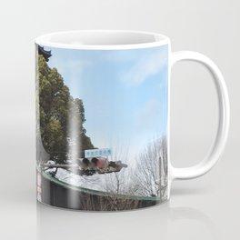 Kyoto Street Coffee Mug