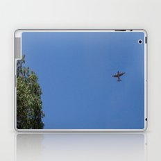 Airplane C130h Laptop & iPad Skin