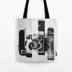 Perception Tote Bag