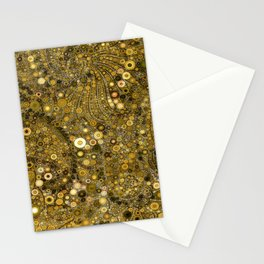 :: Good as Gold :: Stationery Cards