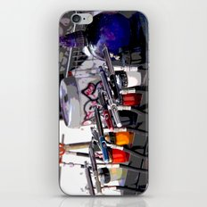 Only Temporary  iPhone & iPod Skin