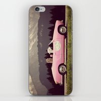 never stop exploring iPhone & iPod Skins featuring NEVER STOP EXPLORING VII by Monika Strigel®