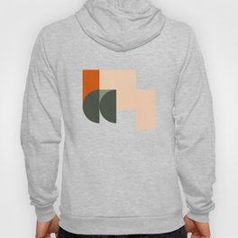 Contemporary Composition 31 Hoody