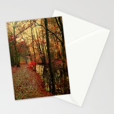 enchants Stationery Cards