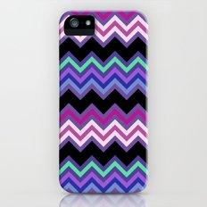 Chevron iPhone (5, 5s) Slim Case