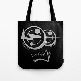 KEiTH BLACK SiDE ver. (Original Characters Art By AKIRA) Tote Bag