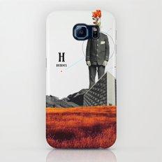 Heroes Slim Case Galaxy S7