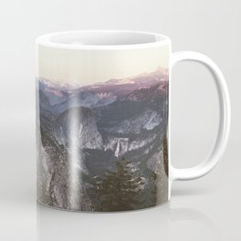Great Nights in Yosemite Coffee Mug