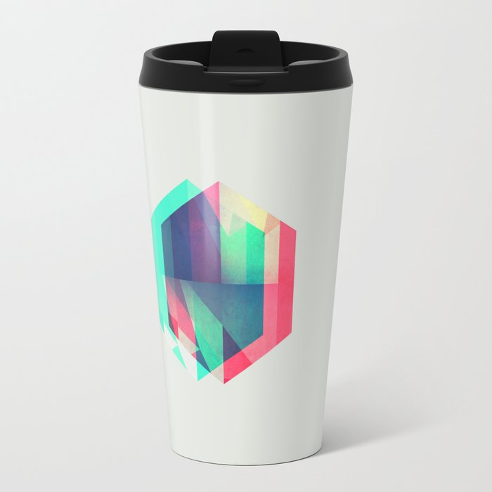 hyx^gyn Travel Mug