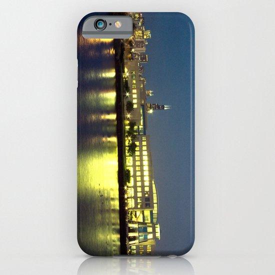 Summer Night iPhone & iPod Case