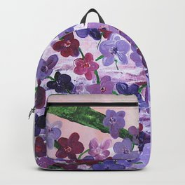 In The Kingdom Of Love Backpack