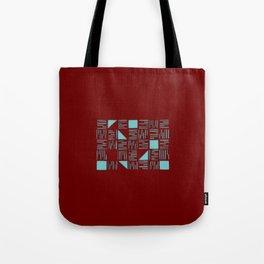 048 Tote Bag