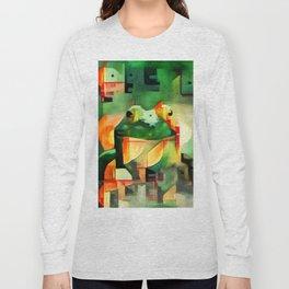 Ree Deep Rock Long Sleeve T-shirt
