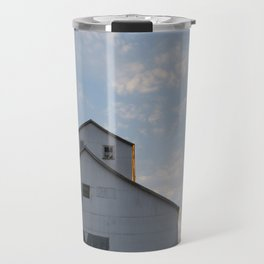 Sturgeon Bay Granary Travel Mug