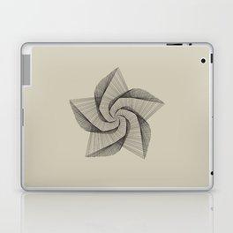 Dark Star Lines Laptop & iPad Skin