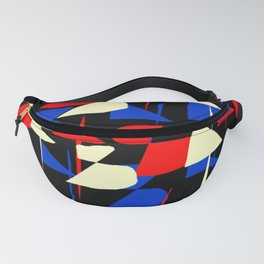 45 Fanny Pack