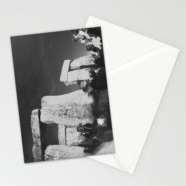 Solstice Before Sunrise Stationery Cards