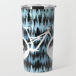 Enduro Forest Travel Mug