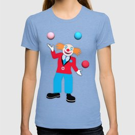 Fun Fair T-shirt