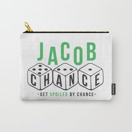 Jacob Chance Carry-All Pouch