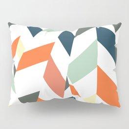 Crossroad Pillow Sham