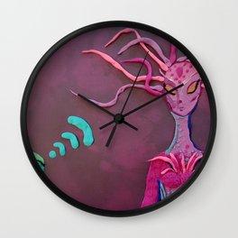 Leonardo energies and Hiidrala Wall Clock